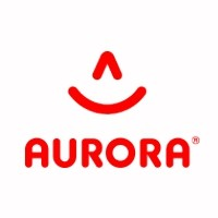 Aurora World Logo