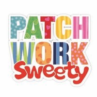Patchwork Sweetys Logo