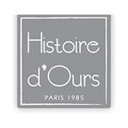 Histoire d'ours, Paris Logo