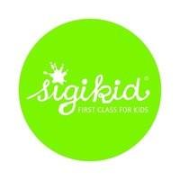 sigikid GREEN Logo