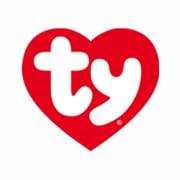 Beanie Boo's (Ty) Logo