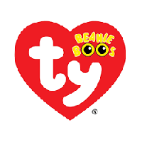 Peek-a-Boos  (Ty) Logo
